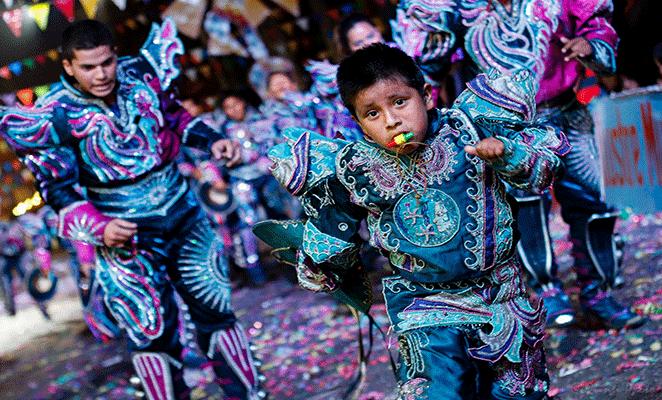 Ibar Silva/ Flickr