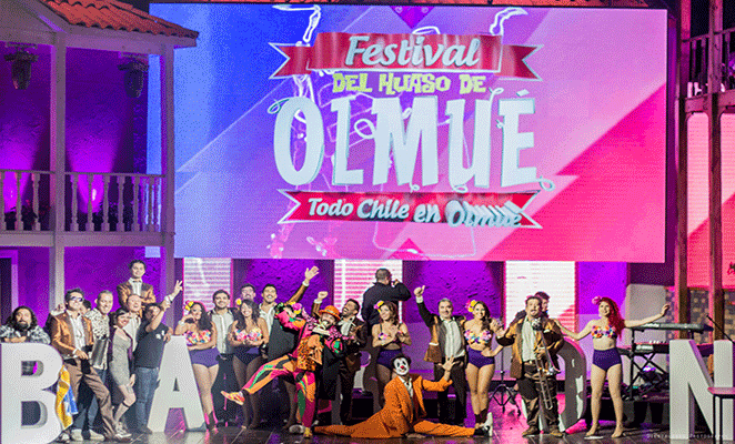 Huaso-de-Olmué